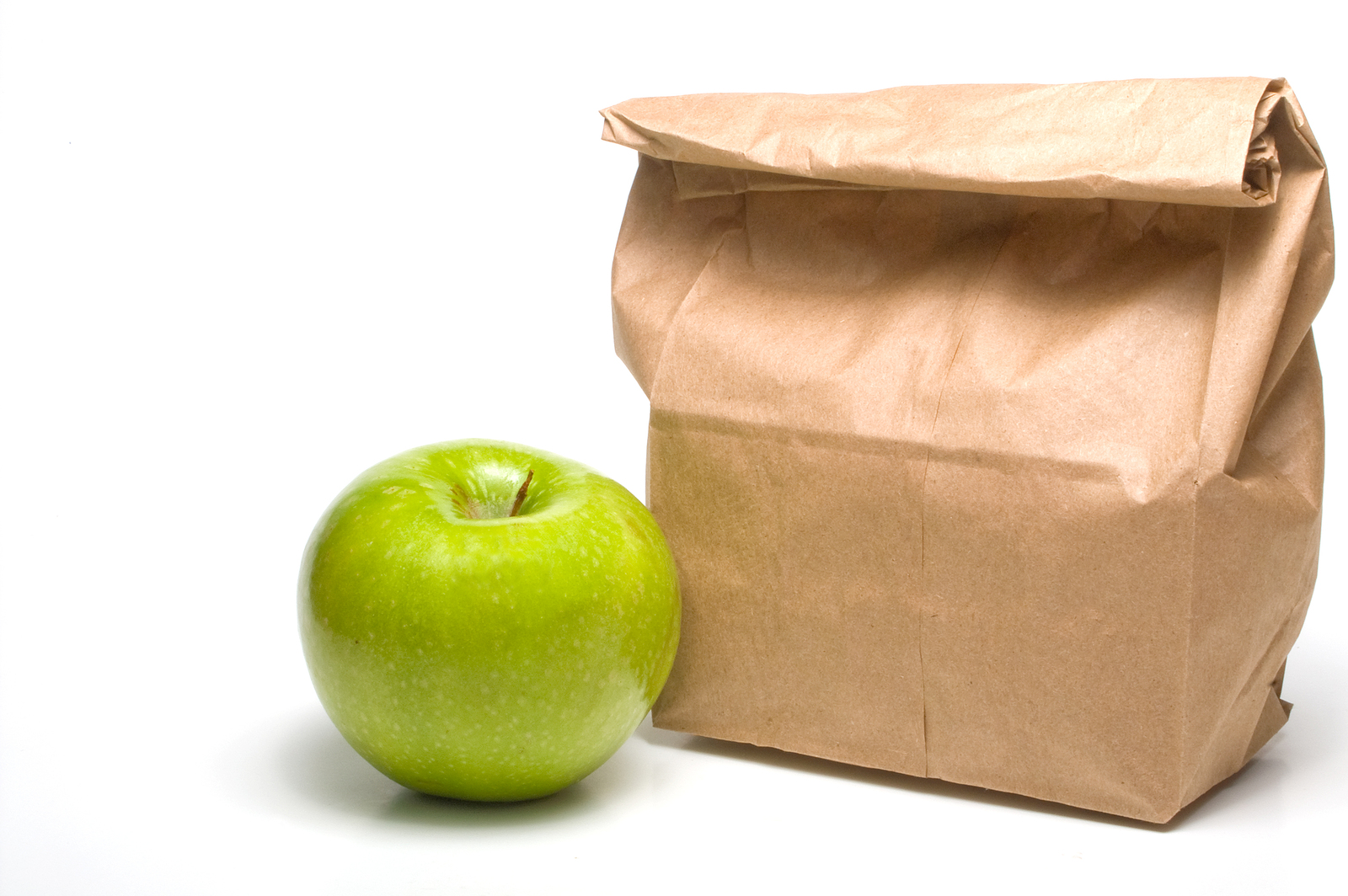 Brown Bag It: 14 Tips for Packing Safer Lunches