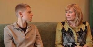 Paula tells Jack's story