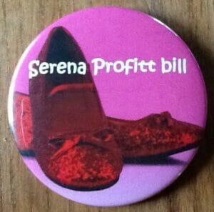 serena profitt bill