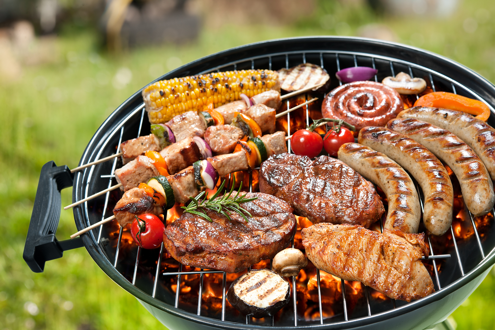 Your Guide to Safe Grilling this Summer