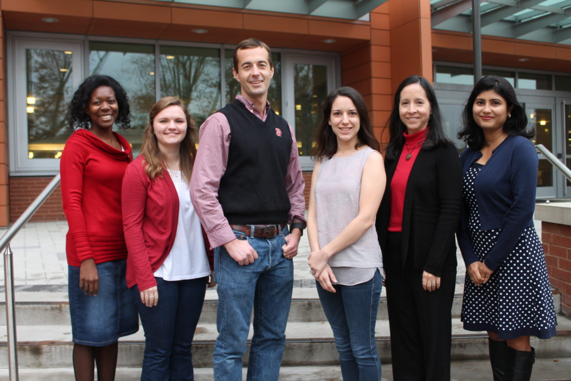Getting to Know the Food Safety Innovators at NC State University's Stevenson Lab
