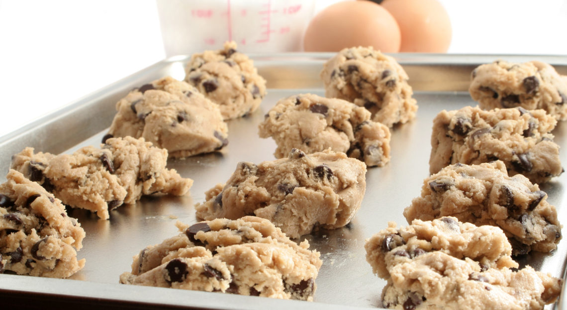 Are You Eating Raw Cookie Dough or Making 9 Other Risky Food Safety Mistakes?