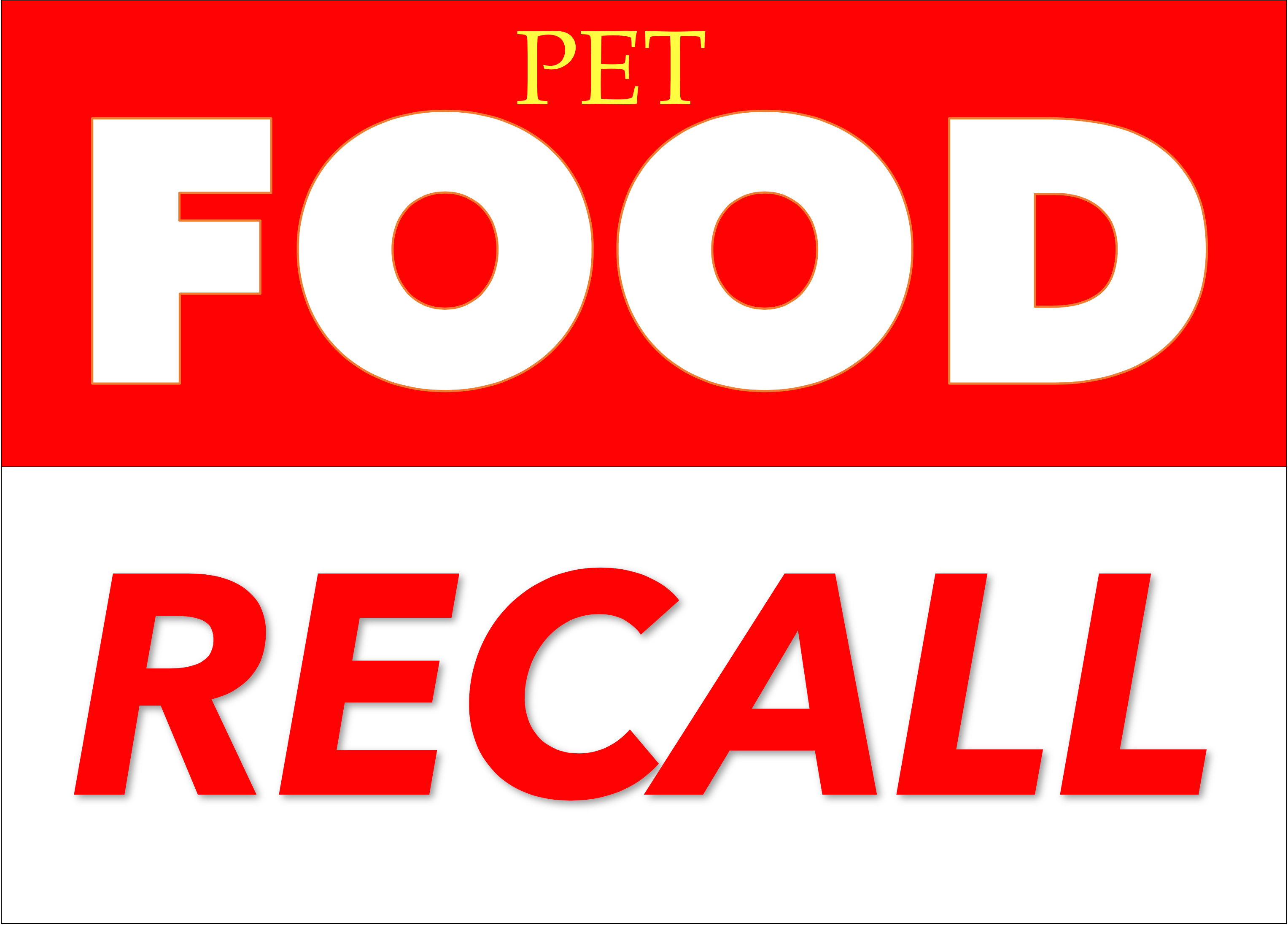 Recalled: Texas Tripe brand Raw Pet Food for Salmonella & Listeria (US/24 States) + Grained Salmon Caviar for Clostridium botulinum (Canada/ON, Possibly Nationwide)