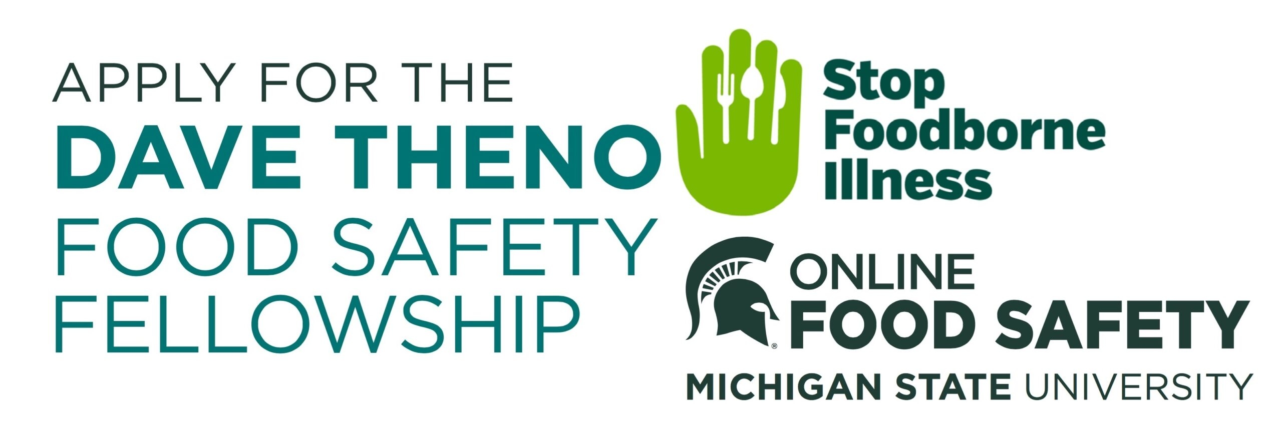 Dave Theno Food Safety Fellowship